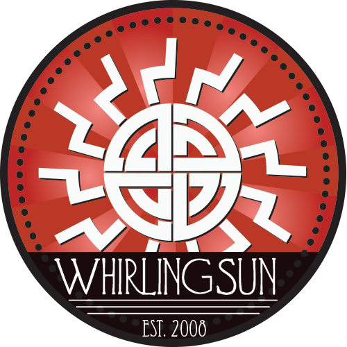 Whirling Sun Jewelry - Since 2008